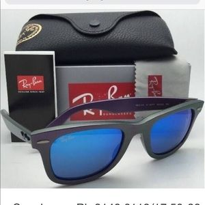 Ray-Ban Cosmo Collection Saturn Shades
